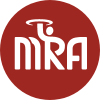Memphis Restaurant Association Retina Logo