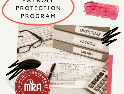 Apply for the Payroll Protection Program, Which Is Included in the Cares Act