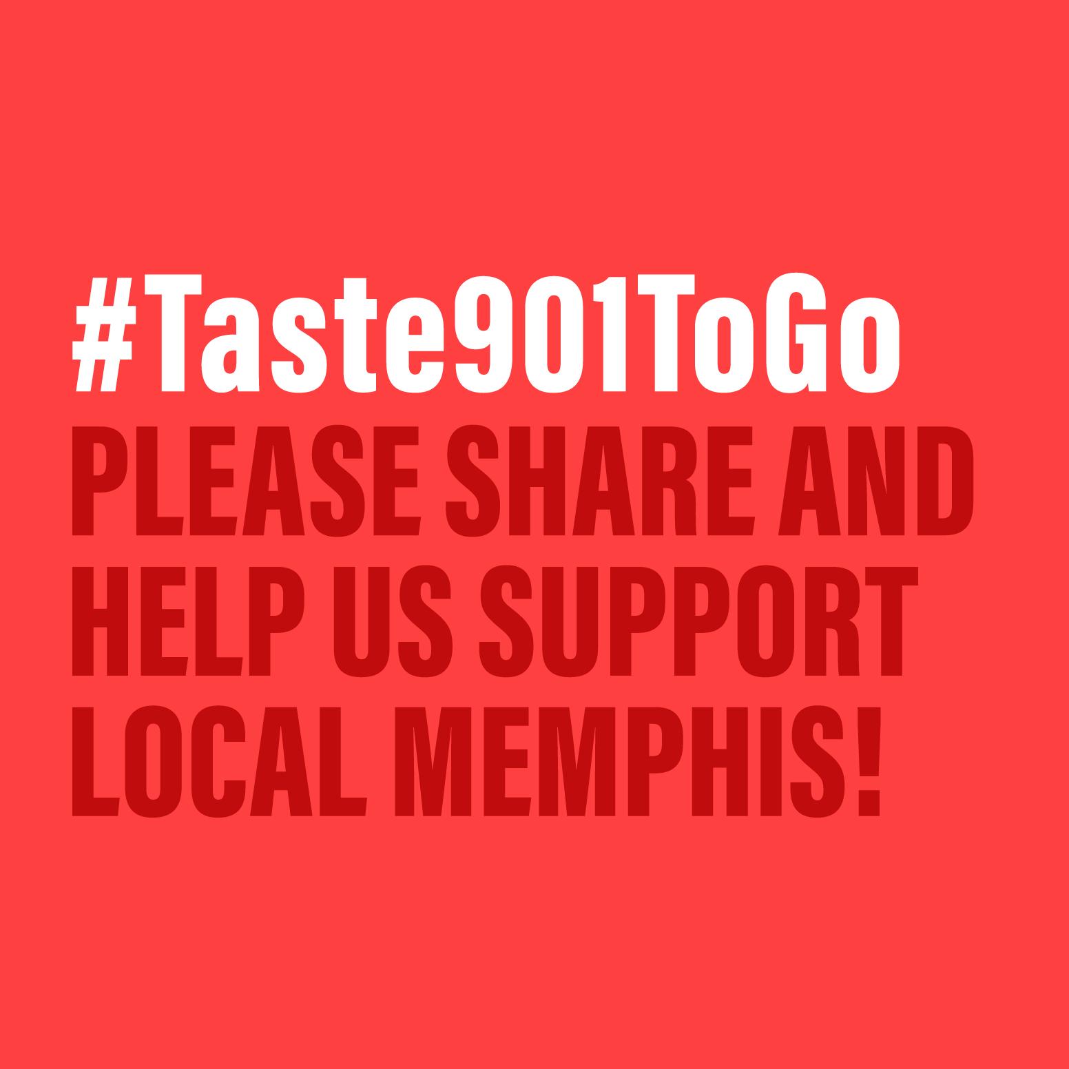 Taste901ToGo